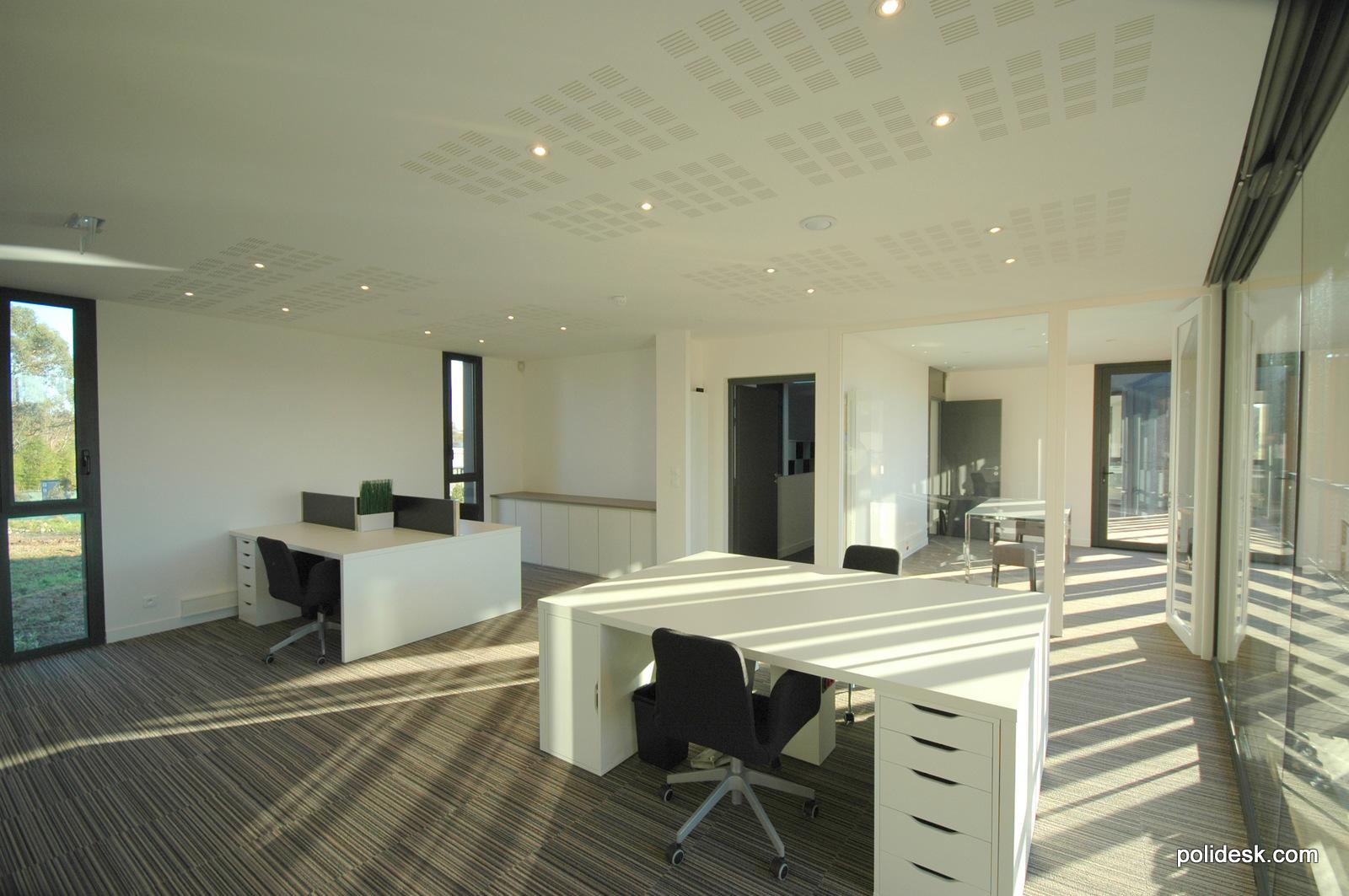 cet espace disposent de 4 bureaux 224 louer en toute flexibilit 233 sur arradon vannes polidesk